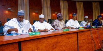 APC governors reject Amotekun, back community policing - Businessday NG