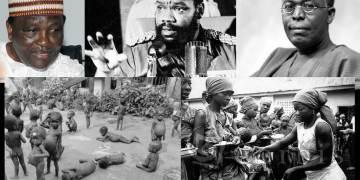Nigeria, 50 years after civil war