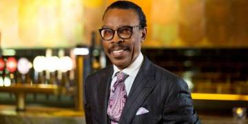 Nigeria needs $110 bn investment annually to lift citizens out of poverty Rewane - Businessday NG