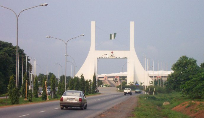 Federal Capital Territory - Sun Newspaper Nigeria News Today -