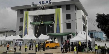 How NDDC awarded over N1trn contracts in 7 months, against N400bn budget in 2019