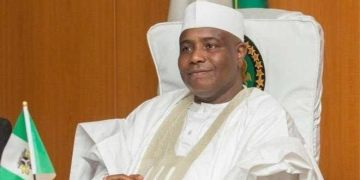 Up to date: Tambuwal emerges PDP governors's chairman - Businessday NG