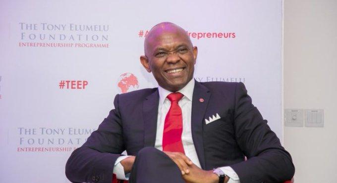 Tony Elumelu Empowerment Programme Teep