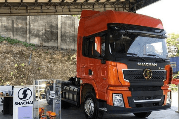 SHACMAN Trucks Tian Chao in Nigeria on expansion visit - Businessday NG