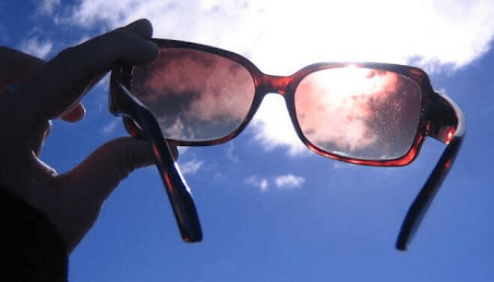Conjunctivitis: Demand for sun glasses increases in Enugu - Businessday NG