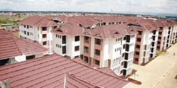 Why 64m of Nigeria's working class cannot buy affordable housing if available