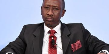 NSA Monguno blames national security woes on Abba Kyaris interference - Businessday NG