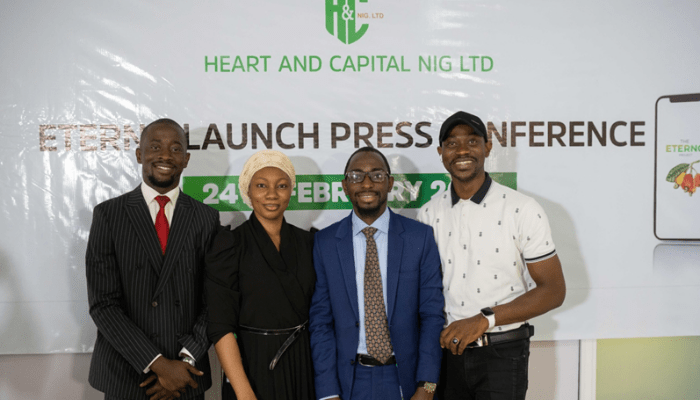 H&C growing digital, unveils 'Eterno' project in Kwara - Businessday NG
