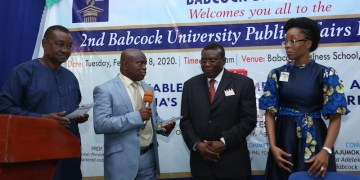 Educationist calls for holistic implementation of sustainable development strategies - Businessday NG