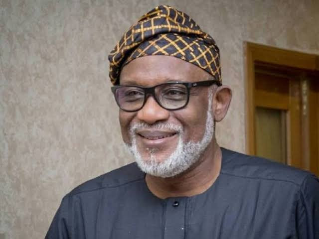 "Gov. Oluwarotimi Akeredolu of Ondo says abandoning government projects just because one does not like the face of the initiator is a great disservice to the people. Akeredolu said this on Thursday while commissioning the auditorium, library and Senate building built by his administration at Olusegun Agagu University of Science and Technology (OAUSTECH), Okitipupa. ""When we […]"