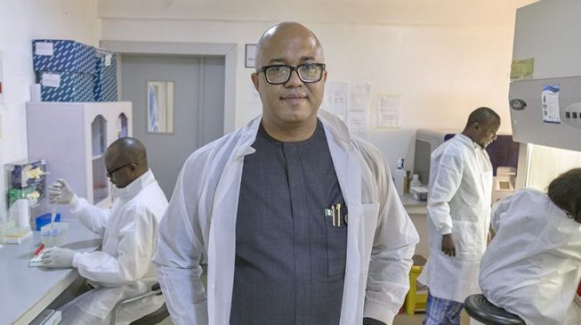 The Nigeria Centre for Disease Control (NCDC) says  that the low number of the Coronavirus (COVID-19 )cases in the country is due to lesser number of samples collected across the states. Dr Chikwe Ihekweazu, NCDC Director General, said this on Thursday in Abuja during the Presidential Task Force briefing on COVID-19. Ihekweazu, who was represented […]