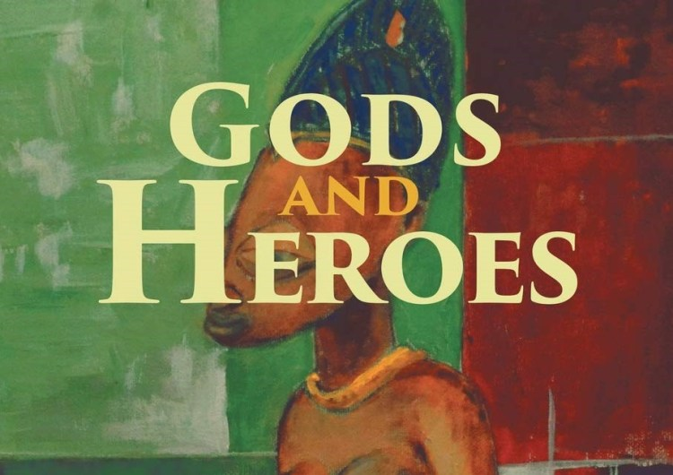 The story of the Yoruba - A review of Gods and Heroes by Oladele Olusanya - Businessday NG