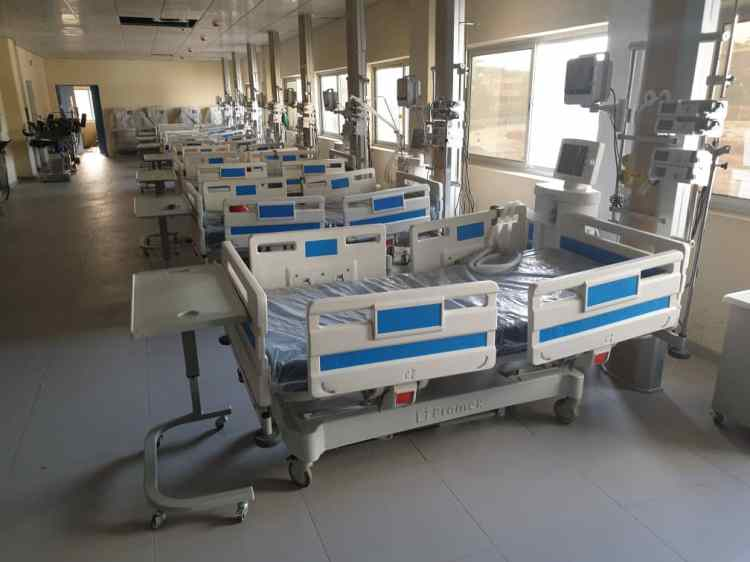 NMA asks Gov Abiodun to lockdown Ogun state against spread of Coronavirus - Businessday NG