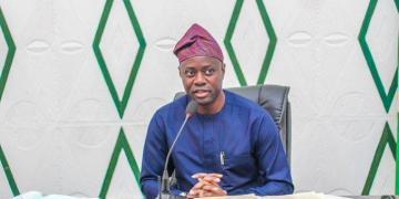 Fagbemi, Ilaji Hotels kickstart donations to Oyo - Businessday NG
