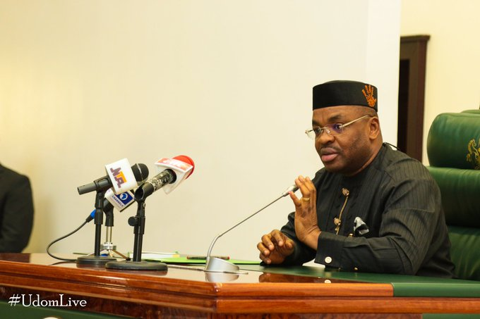 The Akwa Ibom Government says the COVID-19 Incident Management Committee has discharged 26 people confirmed to have recovered fully from coronavirus. Dr Dominic Ukpong, Special Adviser to Gov. Udom Emmanuel on Health Matters, disclosed this in Uyo on Saturday. Ukpong said that the 26 people were discharged from Ibom Specialist Hospital Centre. He said the […]