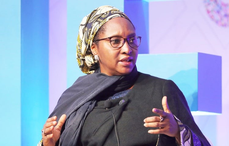 Nigeria's economy to shrink 8.9% in worst casesays finance minister - Businessday NG