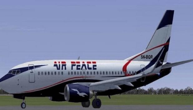 72-year-old man dies onboard Air Peace Calabar-Abuja flight ...