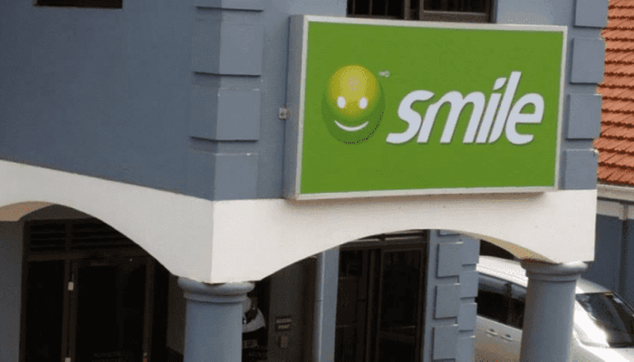 Smile communications launches unlimited platinum data plan for customers -