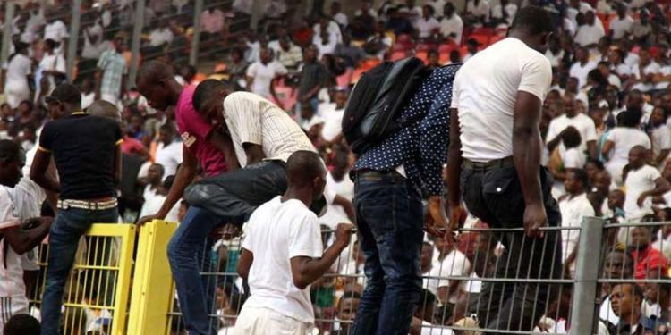 Nigeria awaits tsunami of jobless as coronavirus hits businesses - Businessday NG