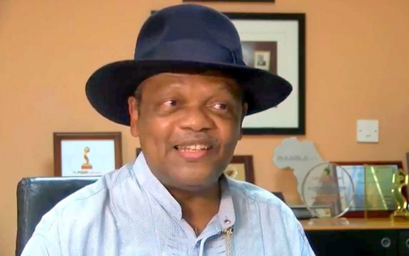 Atedo Peterside steps down from Flour Mills board to focus on Coronavirus fight - Businessday NG