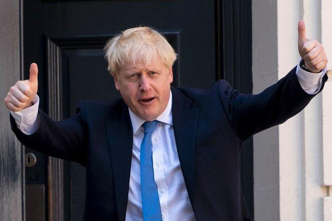 """NNN: El primer ministro británico, Boris Johnson, calificó el lunes una reciente ola de cruces de inmigrantes ilegales a través del Canal de la Mancha como """"estúpidos, peligrosos y criminales"""". """"No hay duda de que sería útil si pudiéramos trabajar con nuestros amigos franceses para evitar que (los migrantes) crucen el Canal"""", dijo Johnson durante […]"""