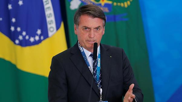 NNN: Le Brésil a enregistré plus de 50000 nouveaux cas de nouveau coronavirus en 24 heures pour le troisième jour consécutif, a annoncé vendredi le ministère de la Santé dans la capitale Brasilia. Une augmentation de 55 891 cas a été annoncée, ainsi que 1 156 décès supplémentaires dus au virus. Au total, plus de […]
