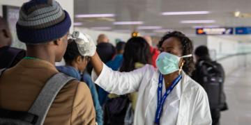 Coronavirus-Africa: WHO concerned as COVID-19 cases increase in Africa - Businessday NG