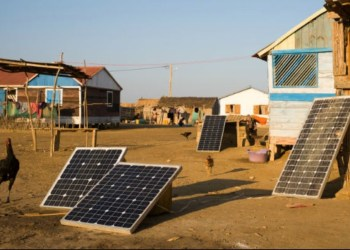 Why Nigeria's off-grid space struggles to keep lights on - Businessday NG