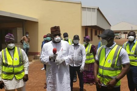 Two COVID-19 patients discharged in Kwara COVID-19 Ilorin, Aug 15, Two patients who tested negative for the coronavirus pandemic were discharged in Kwara on Friday. The state has not recorded any new case of the virus in the last 18 hours. Rafiu Ajakaye, the Spokesman for the Technical Committee on COVID-19, said these in Ilorin […]