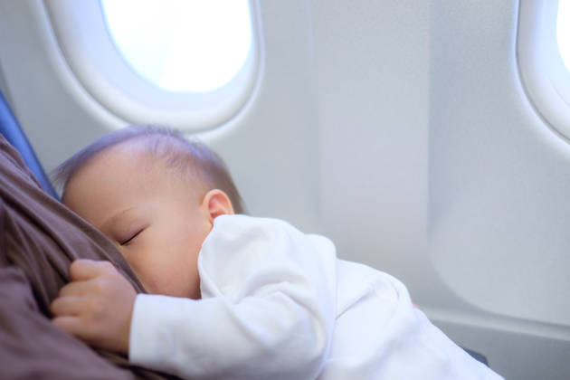 Tips on travel and breastfeeding - Businessday NG
