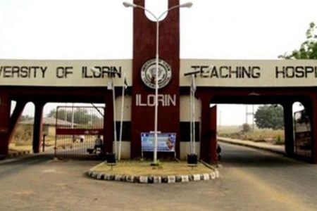 University of Ilorin Teaching Hospital 450x300 - The Guardian News paper Today -  Nigeria News -