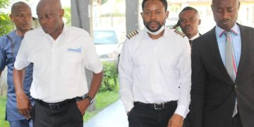 Port Harcourt Court remands 2 Carveton pilots in prison custody for violating Executive Order - Businessday NG