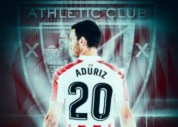 Farewell to Aritz Aduriz, an all-time Athletic Club and LaLiga great - Businessday NG