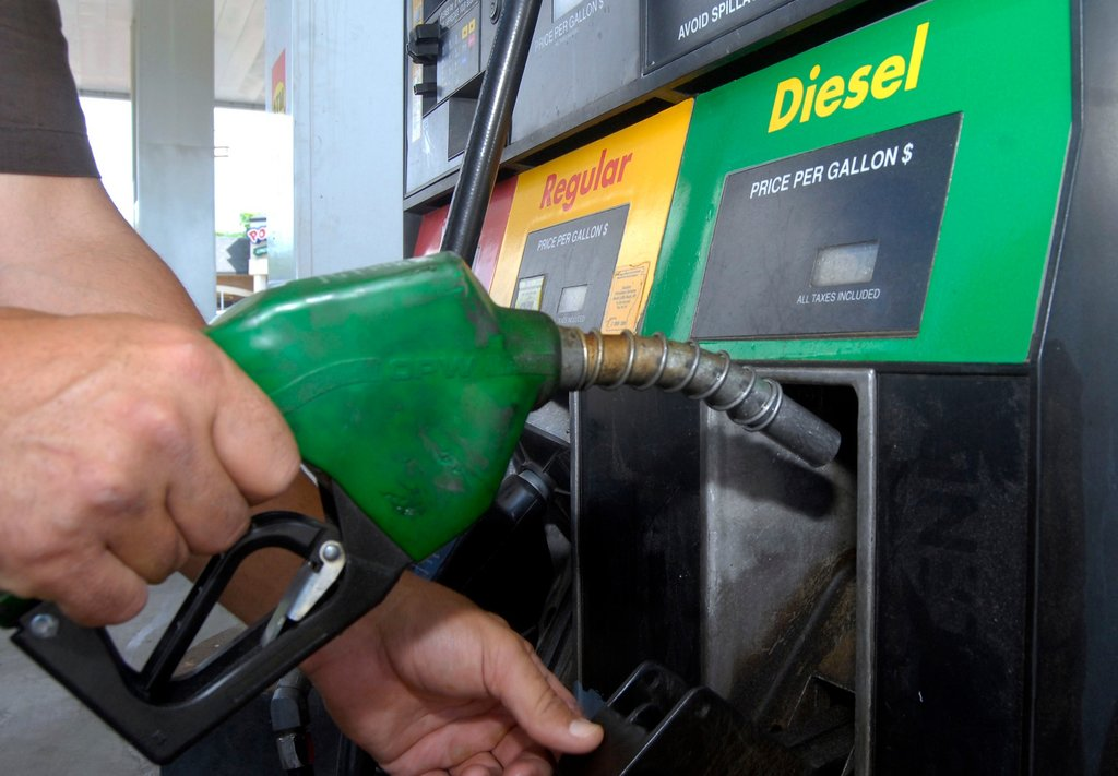Explainer: Why has the pump price of diesel remained same despite oil crash? - Businessday NG