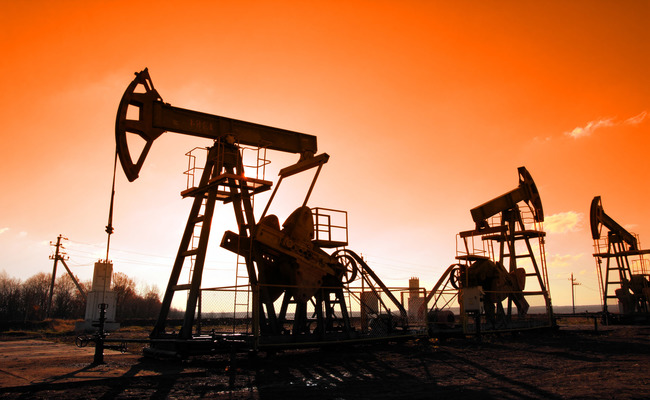 On-demand apps for Petroleum and gas industry