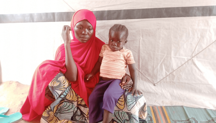 LEFT TO SUFFER (I)Boko Haram Rapists Impregnated Them. Now, They Love and Hate their Children at the Same Time -