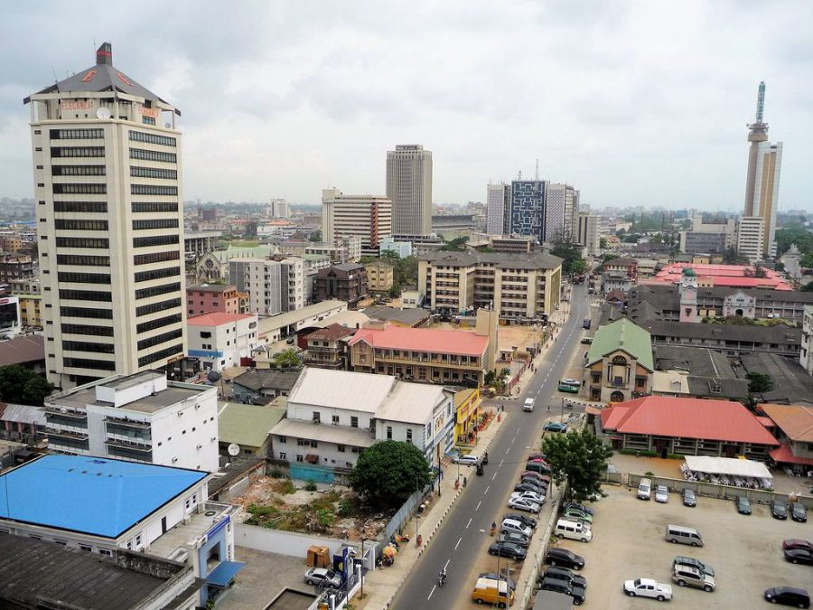 COVID-19 seen wiping gains of Nigerias $5.854bn investment inflows in Q1  - Businessday NG