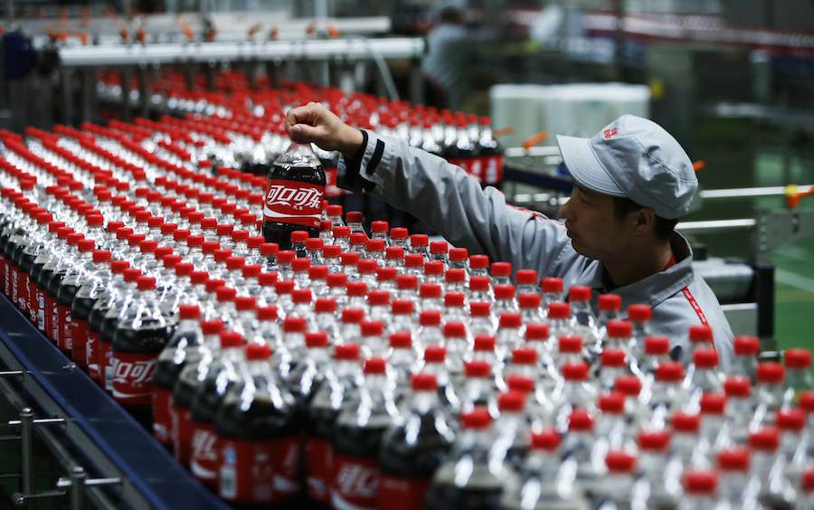 Coca-Cola to invest $17 million to support African countries in Covid-19 fight - Businessday NG