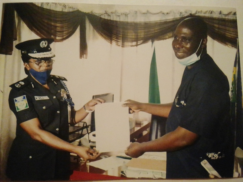 The Commissioner of Police, Eastern Ports, CP Evelyn Peterside, on Monday, promised to ensure that businesses thrive at the Eastern Ports Peterside made the disclosure in Calabar while on a working visit to the Eastern Port Police Command, Calabar Division. She said that her goal was to ensure that there was growth of businesses in […]