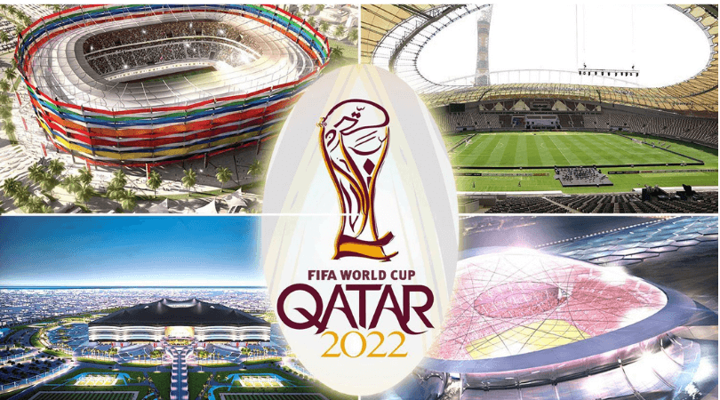 Organisers name schedule for 2022 Qatar World Cup - Businessday NG