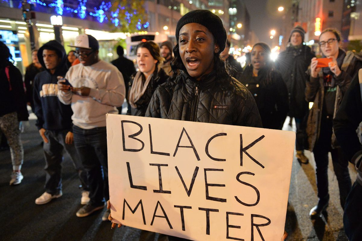 I agree, Black lives do matter - Businessday NG