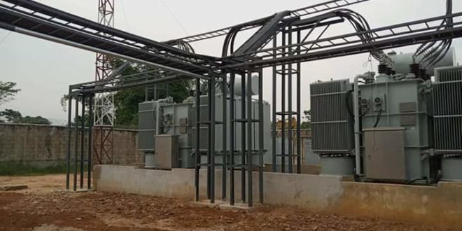 Obaseki boosts Edo economy with 55MW CCETC-Ossiomo power plant - Businessday NG