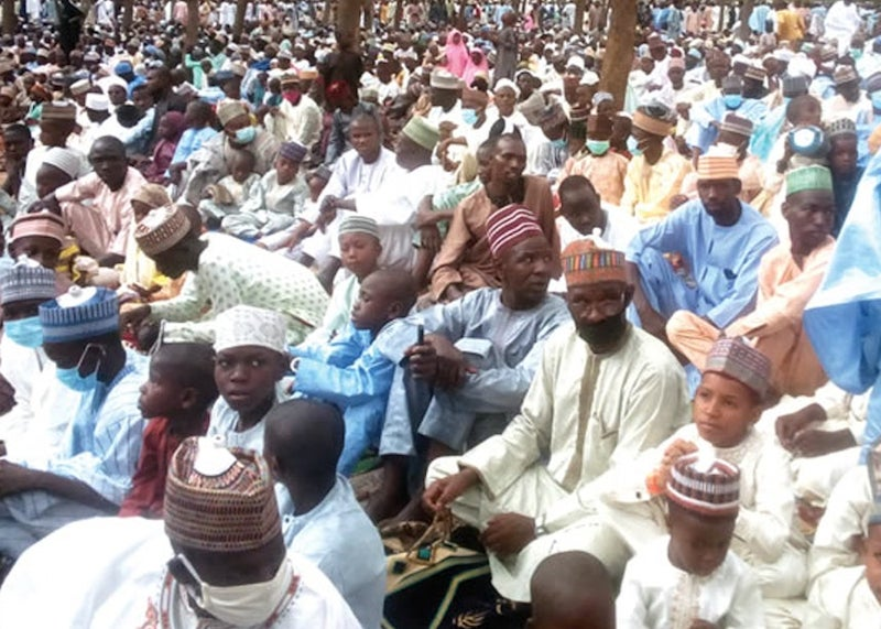 The Oyo State Government has directed that Muslim praying grounds across the state be opened for the 2020 Eid-el-Kabir prayers. A statement to that effect was issued on Thursday in Ibadan by Mr Taiwo Adisa, the Chief Press Secretary to Gov Seyi Makinde. Adisa said that the state government, however, warned that Muslim faithful must ensure […]