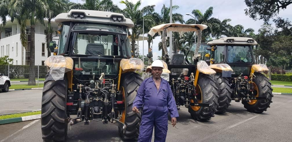 As FGs $1.1bn Brazil tractor deal falls through: Indigenous tractor manufacturers insist on piece of the action to save local economy - Businessday NG