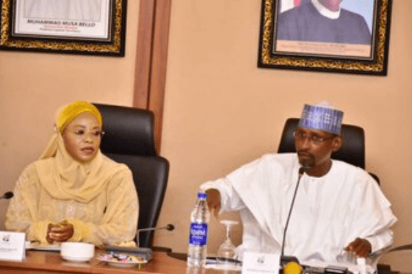 FCT Minister sues for synergy among health professionals in fight against COVID-19