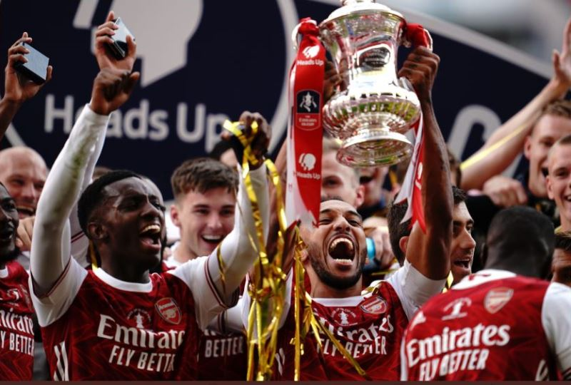 Less than a week after winning the FA Cup to secure their place in next season's Europa League, Arsenal has announced plans to layoff 55 staff. This is also coming as the football club  negotiated a multi-million pound contract extension with striker Pierre-Emerick Aubameyang. The club said on Wednesday, that the cuts were the result […]