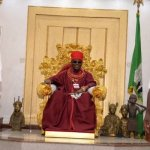 Edo 2020 : PDP, Group commend Oba of Benin over peace meeting