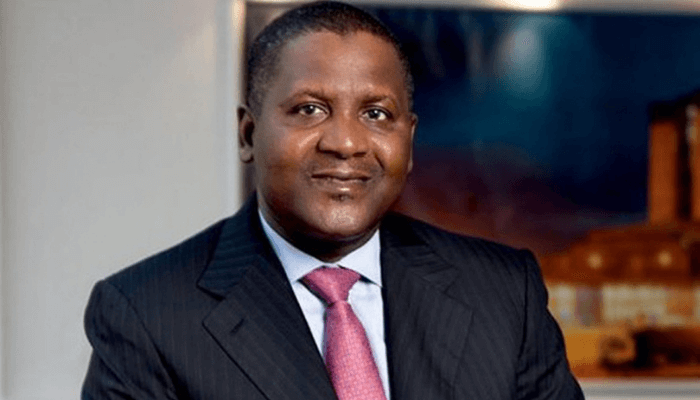 Dangote eyes expansion into Oil, Gas in Cameroon - Businessday NG