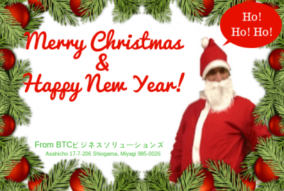 Merry Christmas&Happy New Year! (1)