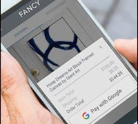 mobile payments - Google aims to reduce online shopping